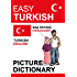 Easy Turkish - Picture Dictionary