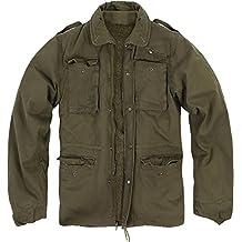 Suchergebnis auf für: M65 Jacke Feldjacke Normani
