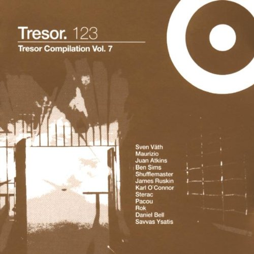 Preisvergleich Produktbild Tresor Compilation Vol. 7