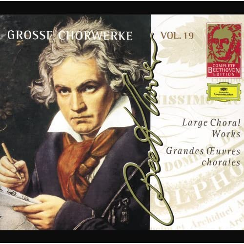 "Beethoven: Mass in D, Op.123 ""Missa Solemnis"" - Kyrie: Kyrie eleison"