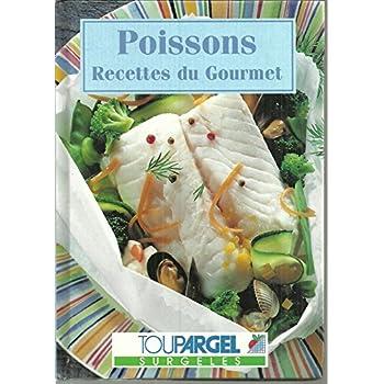 Poissons (Recettes du gourmet.)
