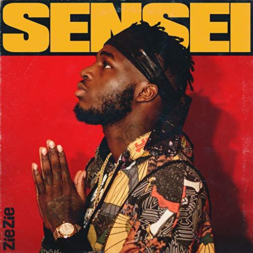 Sensei [Explicit]