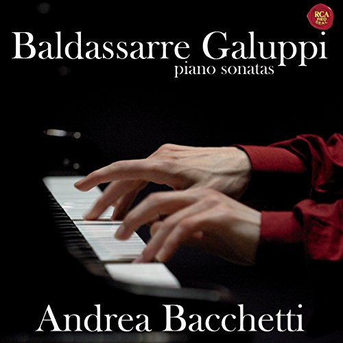 Galuppi, Piano Sonatas