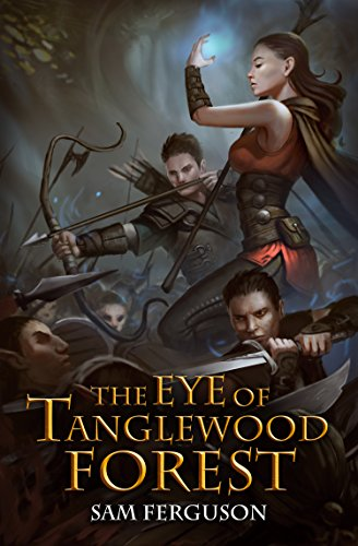 the-eye-of-tanglewood-forest-haymaker-adventures-book-3-english-edition