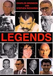 Legends by Charles Bronson (2003-07-01)