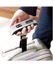 Smiledrive Black Luggage Scale