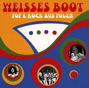 Weisses Boot-Pop & Rock aus Polen (1996)