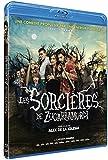 SORCIERES DE ZUGARRAMURDI, Les-[Blu-Ray]