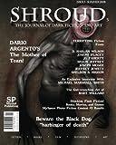 Shroud 3: The Journal Of Dark Fiction And Art - D. Harlan Wilson
