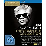 Jim Jarmusch - The Complete Collection [Blu-ray]