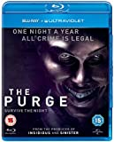 The Purge [Blu-ray] [2013] [Region Free]
