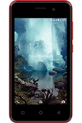 Intex Aqua 4G Mini (Red)