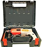 #2: Foster FHD 2-20RE 780W Rotary Hammer Drill (20 mm Chuck Size, 780 W)