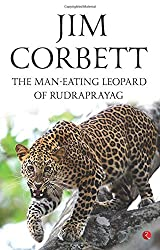 The Man Eating Leopard of Rudraprayag