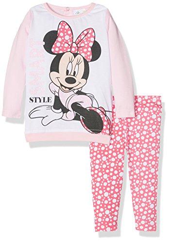 Disney 13-2806 Tc - Conjunto de Ropa para Bebés