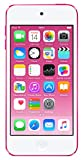 "Apple iPod Touch - Reproductor MP4 (pantalla 4"", Apple A8, 32 GB, 1136 x 640p, cámara 8 Mp, iOS 8),  color rosa"