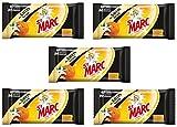 St Marc Pack de 40 Lingettes Dégraissantes Cuisine Savon Noir - Lot de 5
