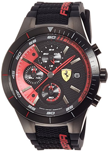 scuderia-ferrari-orologi-red-rev-evo-analogue-quartz-mens-quartz-watch-with-silicone-0830260