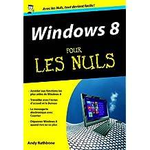 Windows 8 Poche Pour les Nuls
