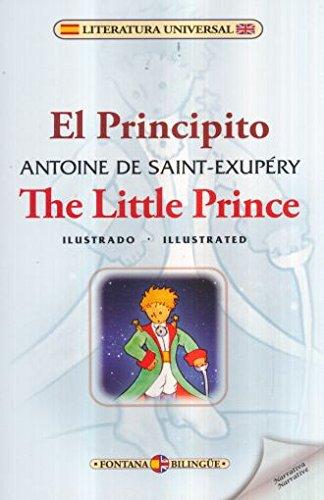 El Principito/The Little Prince (Fontana Bilingüe) por Antoine de Saint-Exupéry