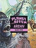 Planet der Affen Archiv 2 - Doug Moench