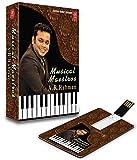 #5: Musical Maestros - A.R. Rehman (4 GB)