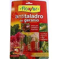 Antitaladro Geranio Flower