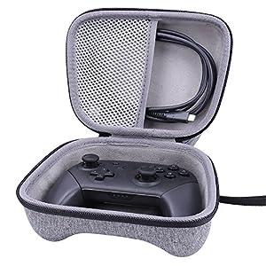 für Nintendo Switch Pro Controller Hart Taschen Hülle von Aenllosi