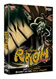 Hokuto no Ken : La légende de Raoh - L'intégrale de la série [Blu-ray]