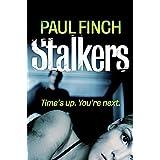 Stalkers by Paul Finch (14-Feb-2013) Paperback