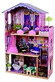 KidKraft 65082 Dream Mansion, Pink