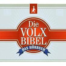 Die Volxbibel - Hörbuch
