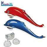 Dolphin Infrared Massager Handy Massager Maxtop/RF