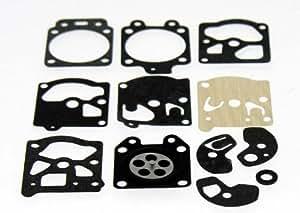 Oregon 49-812 Kits de membranes pour carburateurs Walbro