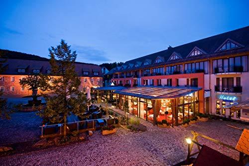 Jochen Schweizer Geschenkgutschein Wellness-Urlaub im Schlosshotel für 2 - Geschenk zu Weihnachten