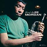 Here'S Lee Morgan -Hq-
