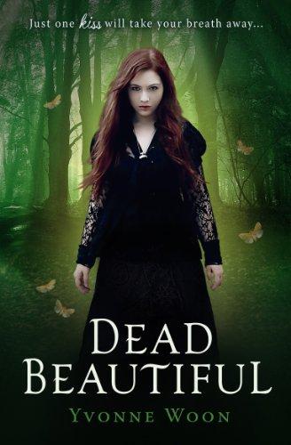 Dead Beautiful Book