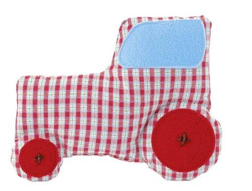 Käthe Kruse 74497 - Luckies Greifling Traktor Hubert