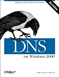 DNS on Windows 2000 by Matt Larson (2001-09-28)