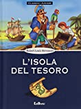 Scarica Libro L isola del tesoro (PDF,EPUB,MOBI) Online Italiano Gratis