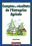 Compte de résultat de l' entreprise agricole