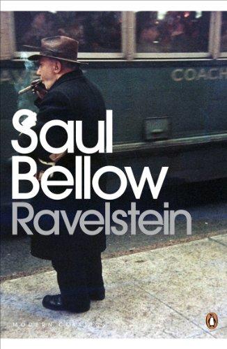 Ravelstein (Penguin Modern Classics) (English Edition)