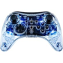 Afterglow Pro Controller for Wii U (Blue)