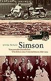 Simson: Vom unwahrscheinlichen Überleben eines Unternehmens 1856-1993