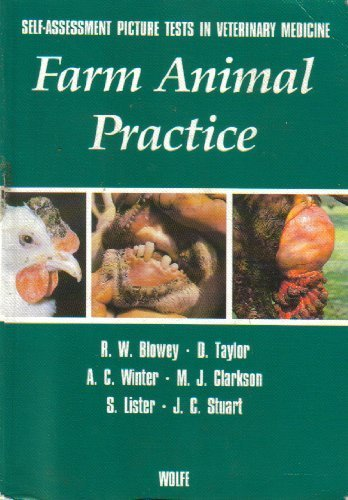 Farm Animal Practice (Self-Assessment Picture Tests)