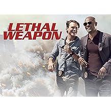 Lethal Weapon - Season 1 [OV/OmU]