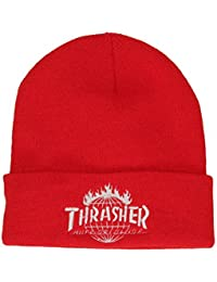 Huf - Bonnet X Thrasher Tds Huf - Taille:one Size