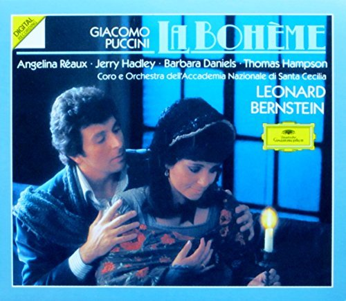 Puccini-Bernstein -la Boheme