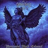 Songtexte von Netherbird - Monument Black Colossal