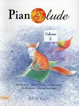 Pianolude Volume 2